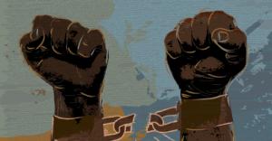 Solidarité avec Fabrice Boromée